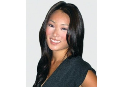 Kate Rhee - State Farm Insurance Agent in New York, NY