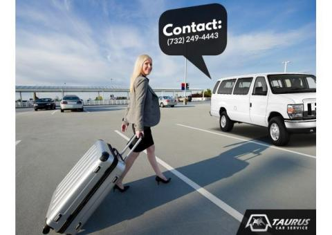 Avail Flexible Pick And Drop Via Limousine In Somerset, New Jersey