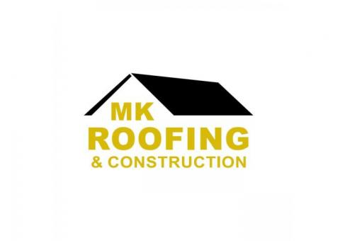 MK Roofing & Construction