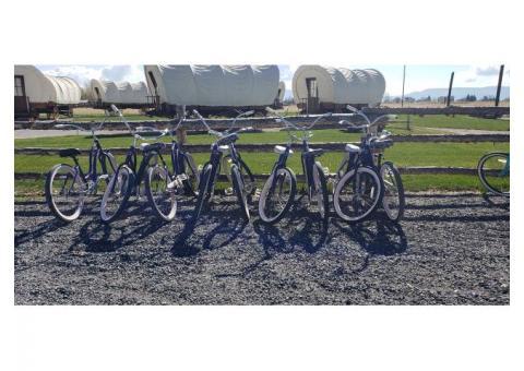 Single Speed Cruiser Bikes